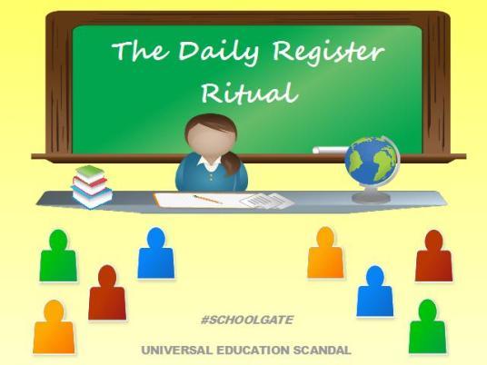#schoolgate-dayregiritual